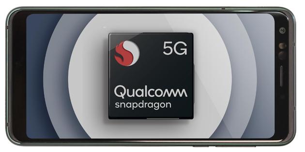 Qualcomm porta il 5G nella serie 4 dei chipset Snapdragon, negli smartphone dal 2021