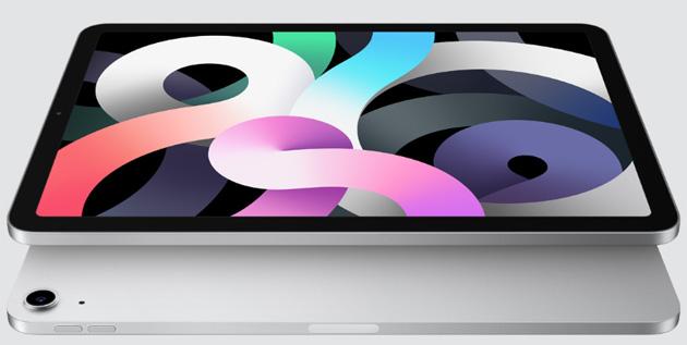 Apple iPad Air 4 con chip A14 Bionic ufficiale: Caratteristiche, Foto e Prezzi in Italia