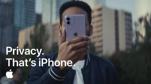 Apple ricorda quanto ci tiene alla privacy dei suoi utenti con questo video