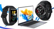 Foto Honor lancia Watch GS Pro, Watch ES e MagicBook Pro a IFA 2020
