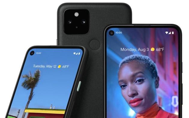 Google Pixel 5 e 4a 5G ufficiali: tute le specifiche, foto, video e prezzi