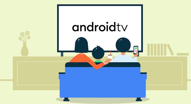 Android 11 per Android TV annunciato con miglioramenti a Prestazioni e Privacy