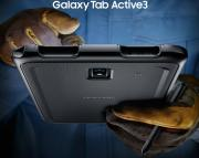 Foto Samsung Galaxy Tab Active3, tablet Android rinforzato con S Pen ufficiale in Italia