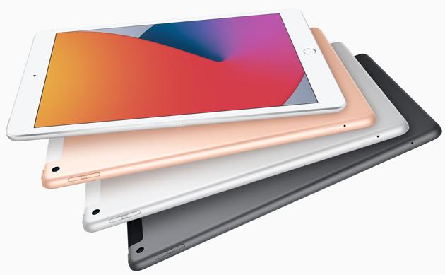 Apple iPad 8 ufficiale: Caratteristiche, Foto e Prezzi in Italia