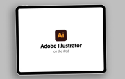Foto Adobe Illustrator arriva su iPad