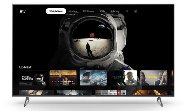 Foto App Apple TV limitata a pochi modelli di TV Sony con Android TV (aggiornato)