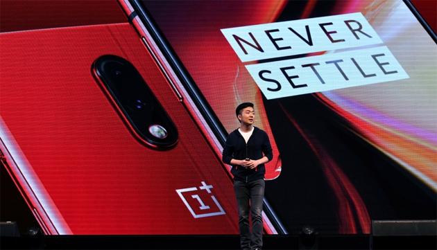 OnePlus, il co-fondatore Carl Pei lascia l'azienda