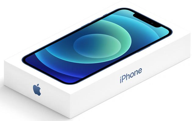Apple smette di fornire Alimentatore e Auricolari nella confezione di vendita dei nuovi iPhone