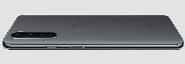 OnePlus Nord nella Edizione Speciale Gray Ash ufficiale in Italia