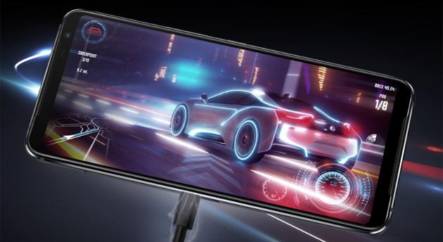 ROG Phone 3, Asus e Gameloft partner per offrire una esperienza di gaming immersiva