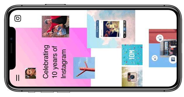 Instagram compie 10 anni e anticipa alcune novita' in arrivo