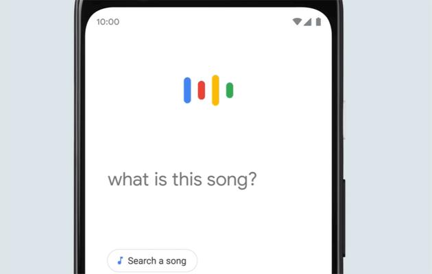 Google aiuta a identificare canzoni canticchiate: basta melodie anonime che restano in testa