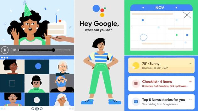 'Hey Google' ora funziona con le app Android