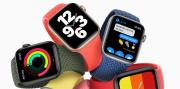 Foto Apple Watch Serie 6 e SE in Italia con Vodafone e TIM: le offerte