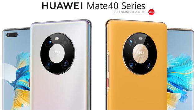 Huawei Mate40, Mate40 Pro e Mate40 Pro Plus ufficiali