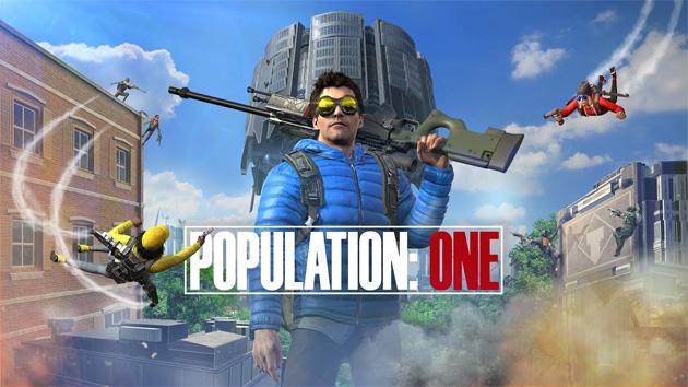 Population One, prima battle royal VR per Oculus Quest e Rift
