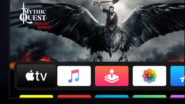 Youtube in 4k su Apple TV 4k ora disponibile (ma solo fino a 30fps e in SDR)