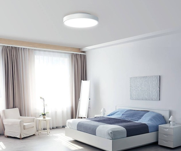 Yeelight YLXD76YL, lampadario Smart di Xiaomi in sconto