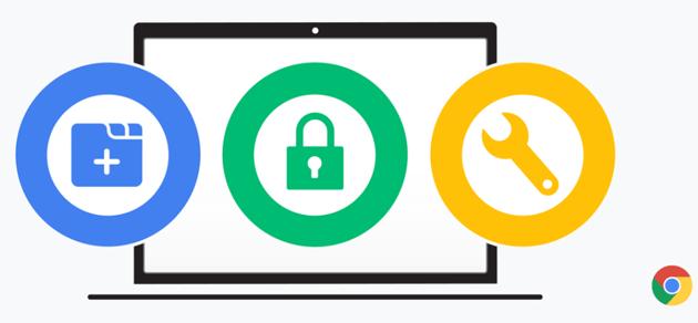 Google Chrome, l'ultimo aggiornamento del 2020 migliora diverse cose e introduce novita'