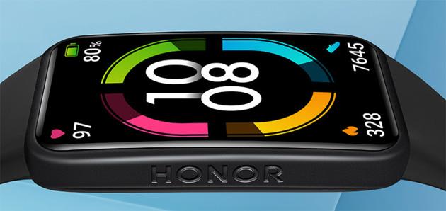 Honor Band 6 ufficiale: foto, specifiche e prezzi