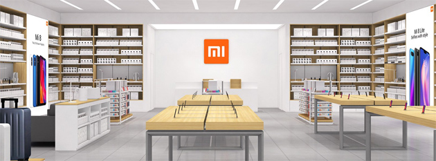 Xiaomi apre nuovi Mi Store a Verona e a Roma