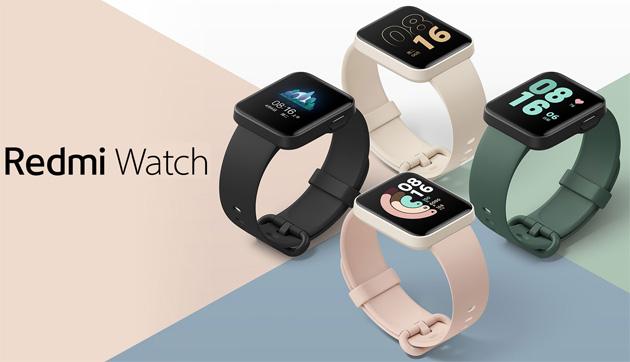 Redmi Watch ufficiale: specifiche, foto e prezzi