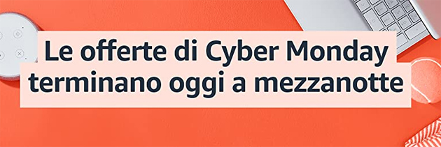 Amazon, Black Friday e Cyber Monday 2020