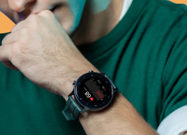 Realme Watch S con display circolare, spO2, IP68, batteria di lunga durata annunciato