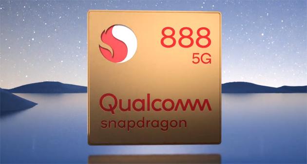 Qualcomm Snapdragon 888 5G il cuore degli smartphone premium del 2021