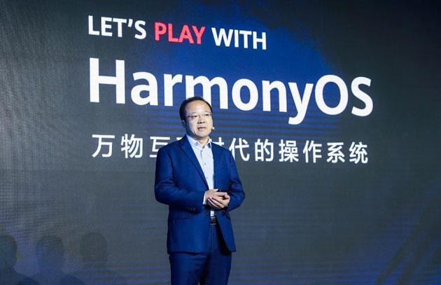 Huawei rilascia la beta di HarmonyOS 2.0 per smartphone ai developer cinesi