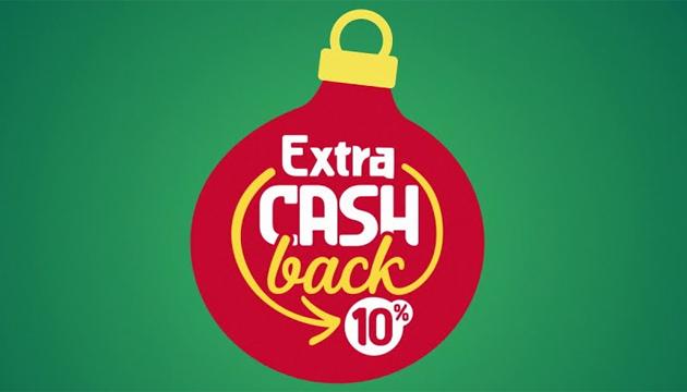 Extra Cashback di Natale 2020: Come funziona e registrarsi al Programma per il rimborso dei pagamenti effettuati con strumenti elettronici