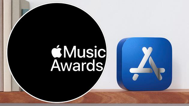 Apple premia Musica, Giochi e App migliori del 2020
