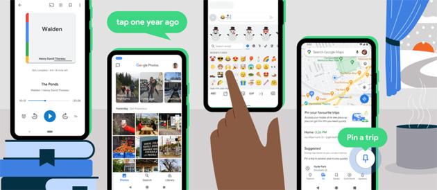 Tante le nuove funzioni per telefoni Pixel e Android in arrivo