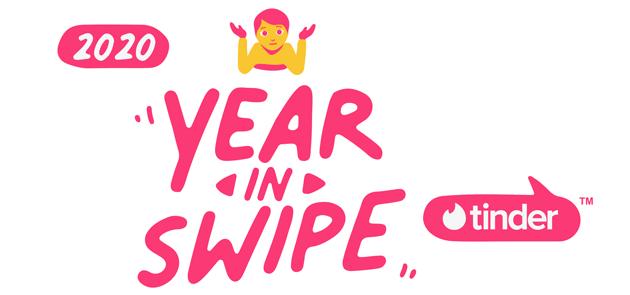 Tinder, le tendenze del 2020