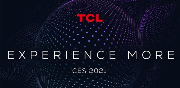 TCL al CES 2021 presenta smartphone, display indossabili e flessibili, TV con Google TV, tablet, auricolari true wireless, soundbar e altro ancora