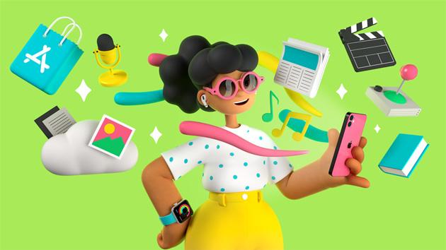 Apple fa un bilancio del 2020 di App Store e dei suoi servizi digitali tra Apple Music, Arcade e TV Plus