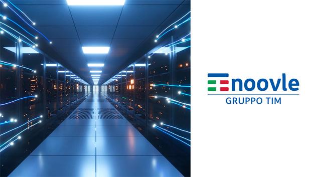 Foto Oracle, Tim e Noovle annunciano piano congiunto per offrire servizi multicloud in Italia