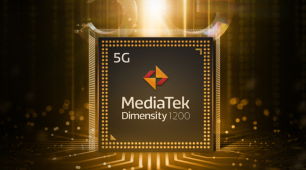 Foto MediaTek Dimensity 1200 e 1100 da 6nm con modem 5G integrato ufficiali