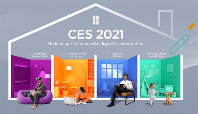 TP-Link, Netgear e D-Link al CES 2021: tutte le novita' in arrivo sul mercato