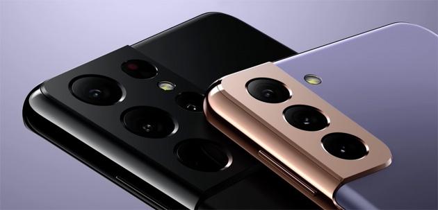 Galaxy S21, Samsung porta dietro l'obiettivo per raccontare come la IA migliora le foto in automatico