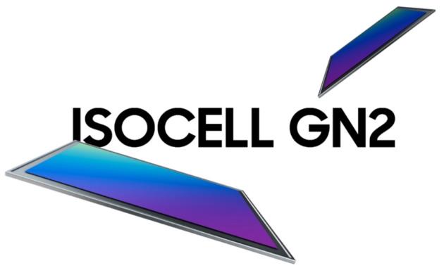 Samsung annuncia ISOCELL GN2, sensore d'immagine da 50MP con Dual Pixel Pro e Smart ISO Pro