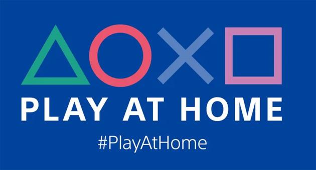 Sony annuncia ritorno di Play At Home e sistema VR di nuova generazione per PS5