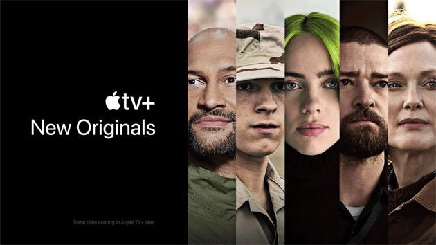 Apple TV Plus, anteprima degli originali nuovi e di ritorno da Primavera 2021 sulla piattaforma