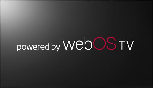 LG concede in licenza WebOS ad altri produttori di TV intelligenti