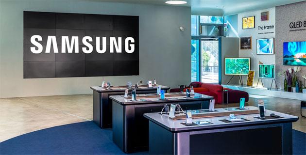 Samsung offre Tour Virtuale, Live demo personalizzate e Masterclass tematiche per conoscere e approfondire i suoi prodotti online
