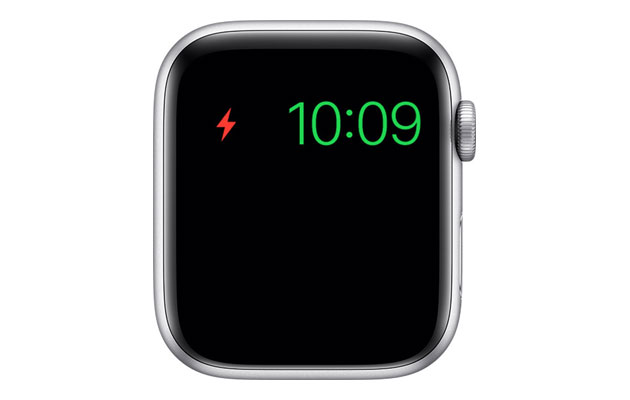 Apple Watch in modalita' Basso consumo non si carica: cosa fare