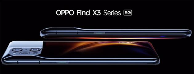 Oppo Find X3 Pro, Neo e Lite in Italia: Specifiche, Confronto, Foto, Video e Prezzi