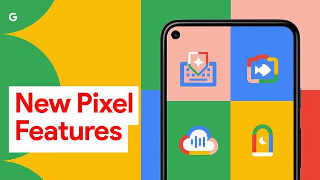 Google aggiorna Pixel con stima della frequenza cardiaca e respiratoria tramite fotocamera, condivisione delle registrazioni audio e altre novita'