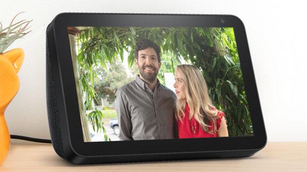 Come trasformare Amazon Echo Show in videocitofono
