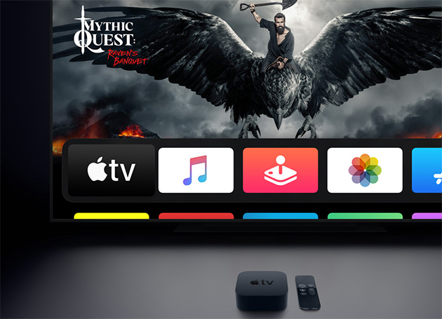 Foto Differenza tra Apple TV, app Apple TV e Apple TV Plus: facciamo chiarezza